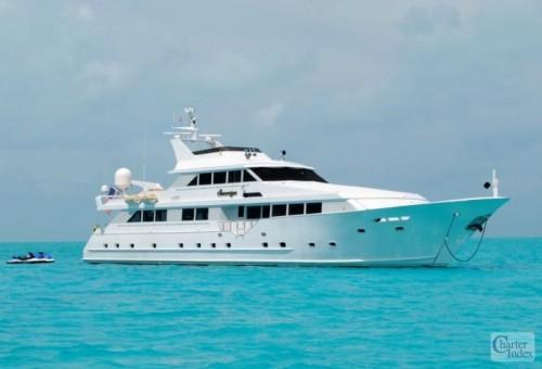 Sovereign Mega Yacht