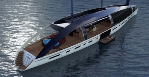 soliloquy super yacht