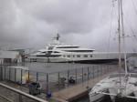 Ibiza 2010 / Palladium super yacht