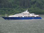 Super Yacht Laurel