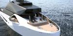 Impressive Megayacht Concept