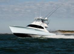 Jeff Burton yacht