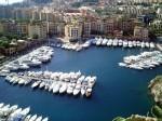Port Monaco – Yachts
