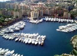 Port Monaco