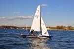 Scandinavian Cruiser 20 – Classic One-Design Day-Boat