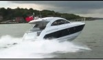 Beneteau Monte Carlo 42 from Motor Boat & Yachting