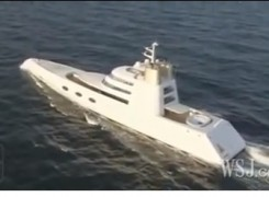 Inside a Russian Billionaire's 0 Million Yacht