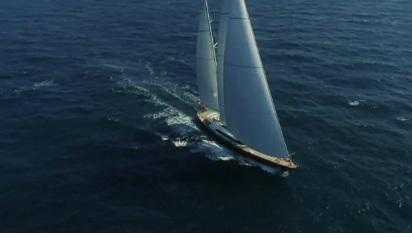 SY 56 m PANTHALASSA